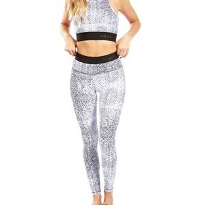 Strut This Unstoppable Teagan Legging